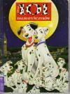 101 dalmatyńczyków - Walt Disney