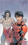 Superboy, Vol. 3: Lost - Tom DeFalco, Rob Lean
