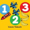 One, Two, Three - Simms Taback