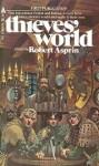 Thieves' World - Robert Lynn Asprin