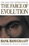 The Face That Demonstrates The Farce of Evolution - Phillip E. Johnson, Hank Hanegraaff