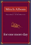 For One More Day - Mitch Albom
