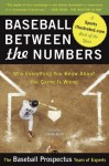 Baseball Between the Numbers: Why Everything You Know About the Game Is Wrong - The Baseball Prospectus Team of Experts, Jonah Keri