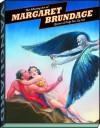 The Alluring Art of Margaret Brundage Queen of Pulp Pin-Up Art Deluxe Slipcase Limited Edition - Stephen D. Korshak, J. David Spurlock