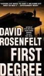 First Degree - David Rosenfelt