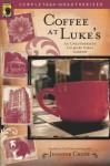 Coffee at Luke's: An Unauthorized Gilmore Girls Gabfest - Jennifer Crusie, Leah Wilson