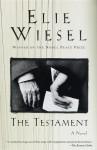 The Testament: A novel - Elie Wiesel, Marion Wiesel