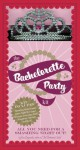 The Bachelorette Party Kit: All You Need For a Smashing Night Out - Kate Chynoweth, Sunny Buick, Kristen Hewitt