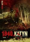 1940 Katyń. Zbrodnia na nieludzkiej ziemi - Krzysztof Gawronkiewicz, Witold Tkaczyk, Jacek Michalski, Tomasz Nowak, Jerzy Ozga