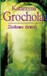 Zielone drzwi - Katarzyna Grochola