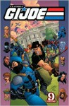 Classic G.I. Joe, Volume 9 - Larry Hama, Marshall Rogers, Ron Wagner, Randy Emberlin, Rod Whigham, Fred Fredericks