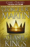 A Clash of Kings (A Song of Ice and Fire, Book 2) Reprint Edition by Martin, George R.R. published by Bantam (2002) Paperback - George R.R. Martin