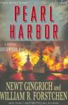 Pearl Harbor: A Novel of December 8th - Newt Gingrich, William R. Forstchen