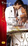 Dante's Contract Marriage - Day Leclaire