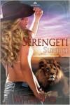 Serengeti Sunrise - Vivi Andrews