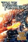 Transformers Movie Prequel: Saga of the Allspark - Simon Furman, Nick Roche, Geoff Senior