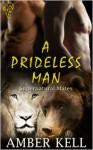 A Prideless Man - Amber Kell