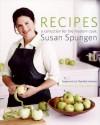 Recipes: A Collection for the Modern Cook - Susan Spungen, Maria Robledo, Martha Stewart