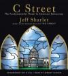 C Street: The Fundamentalist Threat to American Democracy - Jeff Sharlet, Jeremy Guskin