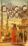 Changing Vision (Web Shifters) - Julie E. Czerneda
