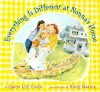 Everything is Different at Nonna's House - Caron Lee Cohen, Hiroe Nakata