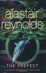 The Prefect - Alastair Reynolds