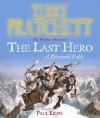 The Last Hero (Discworld) - Terry Pratchett, Stephen Briggs