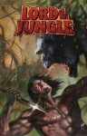 Lord of the Jungle Volume 2 TP - Robert Castro, Arvid Nelson