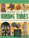 Everyday Life in Viking Times - Hazel Mary Martell