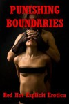 Pushing Boundaries: Five Explicit Erotica Stories - Maggie Fremont, Nycole Folk, Carolyne Cox, Kaddy DeLora, Geena Flix