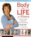 Body for Life for Women: A Woman's Plan for Physical and Mental Transformation - Pamela Peeke, Cindy Crawford, Pamela Peeke
