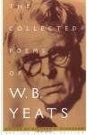 The Collected Poems - Richard J. Finneran, W.B. Yeats