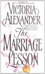 The Marriage Lesson - Victoria Alexander
