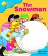 The Snowman - Roderick Hunt, Alex Brychta