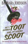 He's Gonna Toot and I'm Gonna Scoot: Waiting for Gabriel's Horn - Barbara Johnson