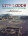 City of the Gods - Caroline Arnold, Richard Hewett