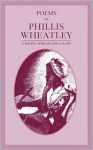 Poems of Phillis Wheatley - Phillis Wheatley