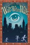 Walls Within Walls - Maureen Sherry, Adam Stower