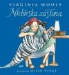 Niebieska zasłona - Julie Vivas, Virginia Woolf, Magda Heydel