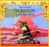 Martin The Warrior - Brian Jacques, Full Cast