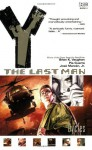 Y: The Last Man, Vol. 2: Cycles - Brian K. Vaughan, Pia Guerra, José Marzán Jr.