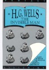 The Invisible Man (Science Fiction Collection) - H.G. Wells