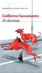 El oficinista - Guillermo Saccomanno