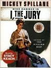 I the Jury (Audio) - Mickey Spillane