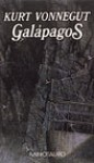 Galápagos - Kurt Vonnegut