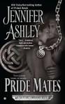 Pride Mates - Jennifer Ashley