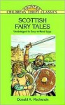 Scottish Fairy Tales (Children's Thrift Classics) - Donald Alexander Mackenzie, Children's Dover Thrift, John Green