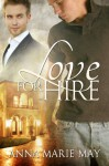 Love for Hire - Anna Marie May