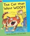 The Cat Went Woof! - Martyn Beardsley, Lisa Smith