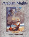 Arabian Nights - James L. Cambias